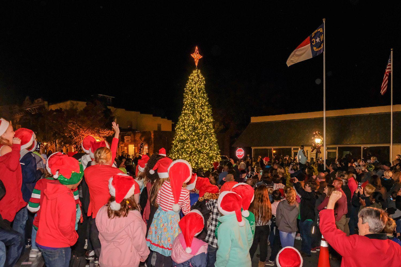 Edenton Christmas Parade 2020 Calendar of Upcoming Events   Visit Edenton   Chowan County