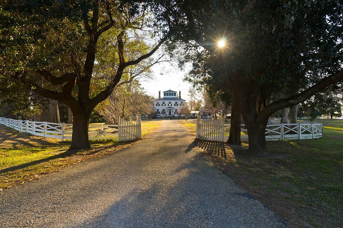 Hayes Plantation