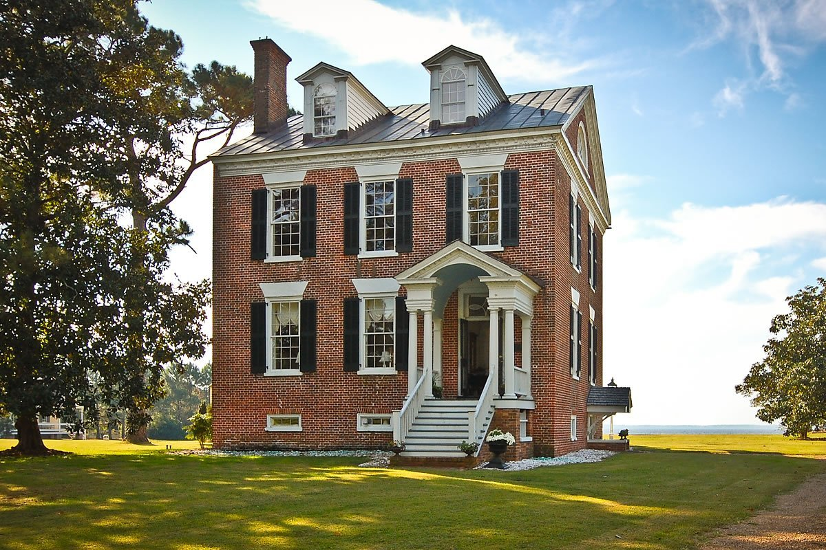 Bed and breakfasts visit edenton chowan county north for Mullberry home